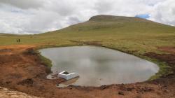 Sierra Azul construirá 288 nuevas cochas en 11 regiones por más de s/35 millones