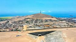 Terminal de Chancay: firman contrato por US$ 600 millones para zona portuaria del futuro hub de la región