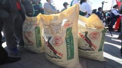 Titular del Midagri lanza campaña para facilitar acceso a fertilizantes alternativos en 12 regiones