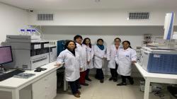 TLR International Laboratories es una organización dedicada a los análisis químicos para el sector agrícola