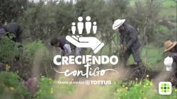 Tottus busca crear alianzas comerciales con agricultores y productores de Chiclayo