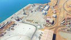 TPParacas culminó construcción del nuevo Almacén de Granos