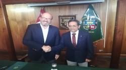 UNALM instalará Parque de Innovación para el Agro