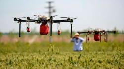 Uso y aplicaciones de drones en el Agro moderno