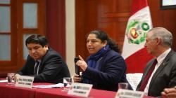 Ventanilla Única de Servicios apoyará actividades del pequeño agricultor del país