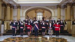Víctor Maita fue ratificado como ministro de Agricultura y Riego