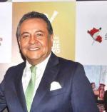 Ing. Alfonso Felipe Velásquez