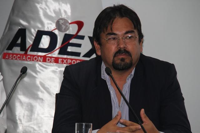"""""""EL SECTOR AGROEXPORTADOR ES EMINENTEMENTE DE VALOR AGREGADO"""""""