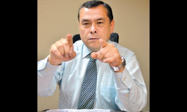 COLOCACIONES POR PARTE DE AGROBANCO CRECERÍAN MÁS DE 20% ESTE AÑO