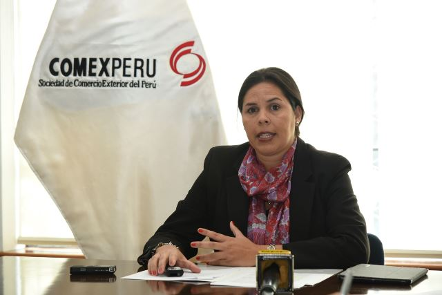 TPP ABRIRÁ NUEVAS OPORTUNIDADES DE EXPORTACIÓN A PERUANOS