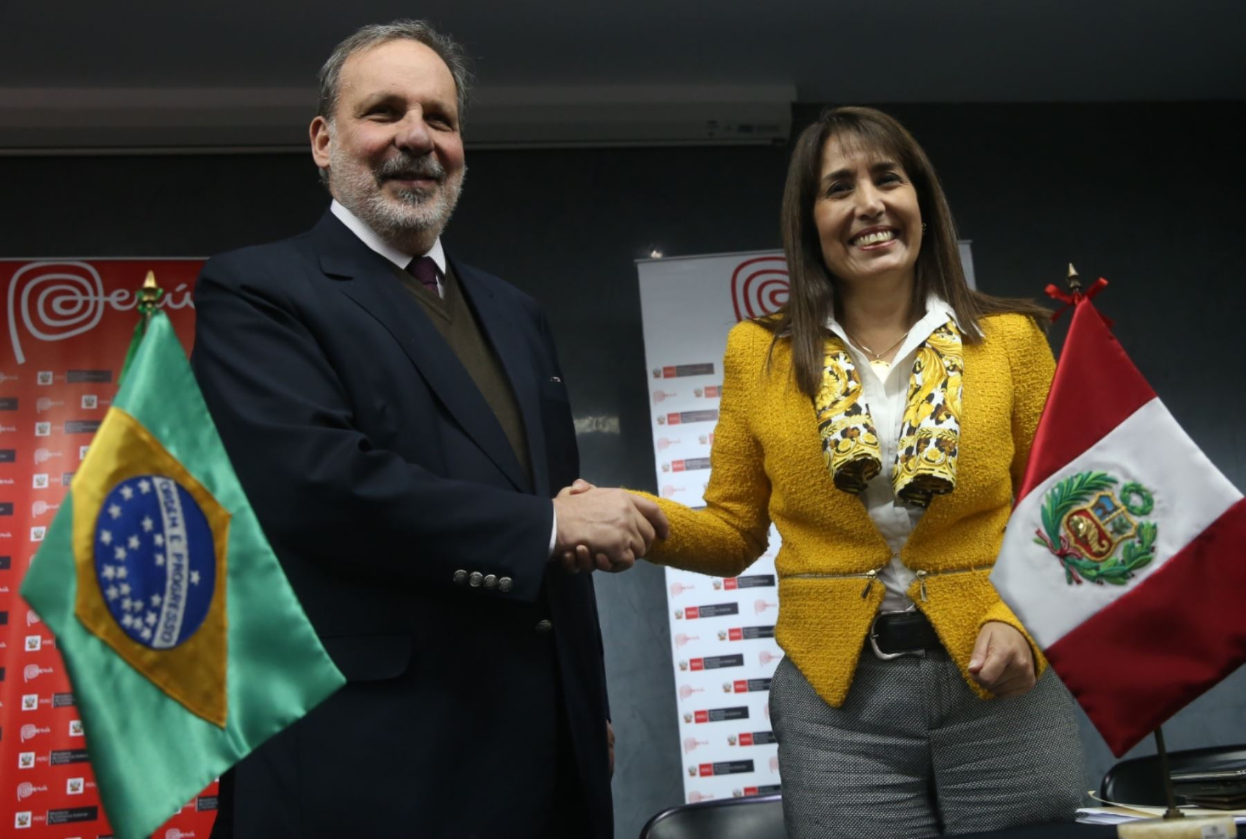 BRASIL: DEMANDA DE PRODUCTOS AGRÍCOLAS ES CADA VEZ MÁS CRECIENTE
