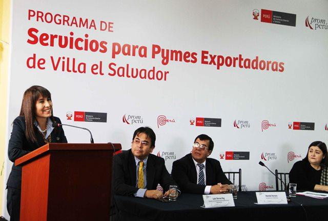 CONVENIO ENTRE DHL Y PROMPERÚ CONTRIBUIRÁ A INTERNACIONALIZAR PYMES
