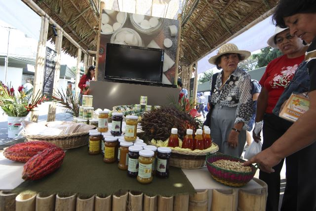 EXPOAMAZÓNICA 2015 ORIGINARÁ S/. 4 MILLONES EN PUERTO MALDONADO