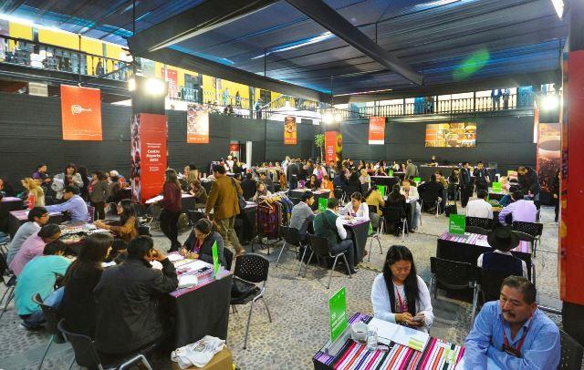 RUEDA DE NEGOCIOS INTERNACIONAL CENTRO EXPORTA 2015 FUE INAUGURADA