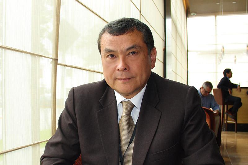 AGROBANCO TRABAJA PARA SER ARTICULADOR FINANCIERO DEL SECTOR FORESTAL