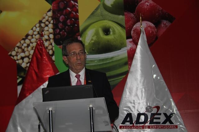 EXPORTACIONES DE PRODUCTOS ORGÁNICOS SUMARON US$ 110 MILLONES