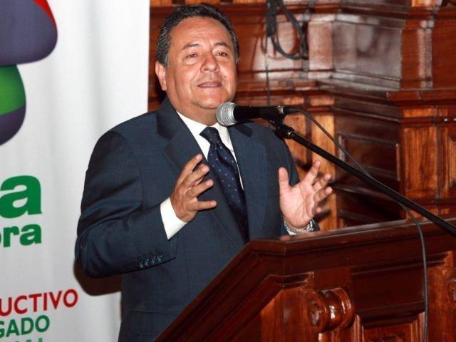 JUNÍN: SIERRA EXPORTADORA GENERÓ VENTAS POR MÁS DE S/. 87 MILLONES EL 2014