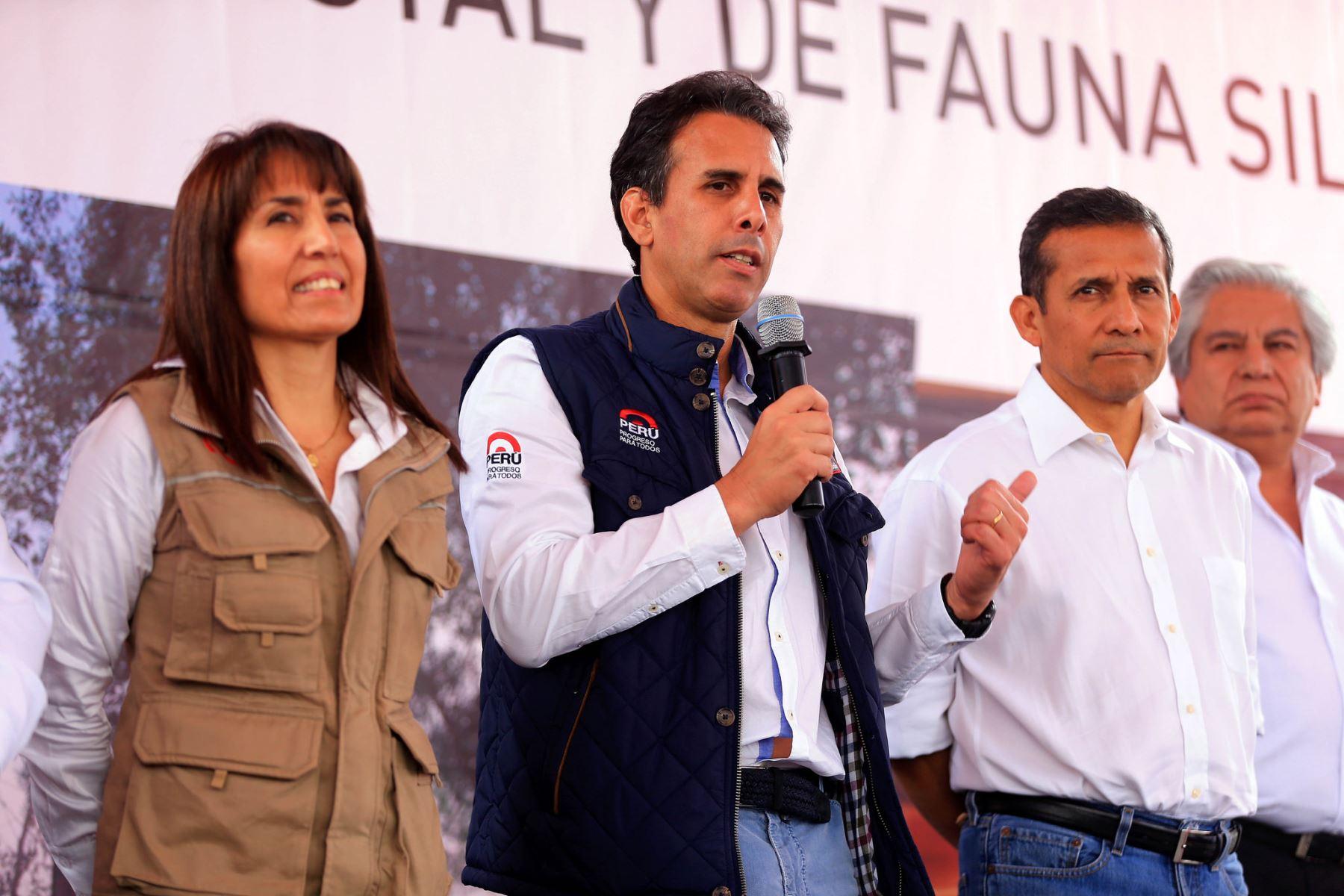 COMIENZA DESPEGUE FORESTAL COMO MOTOR DE DIVERSIFICACIÓN PRODUCTIVA