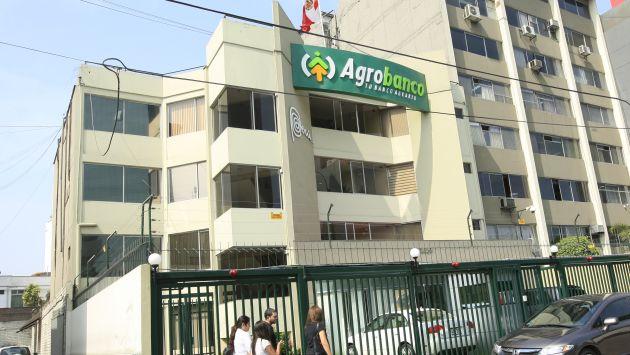 STANDARD & POOR'S MANTIENE GRADO DE INVERSIÓN A AGROBANCO