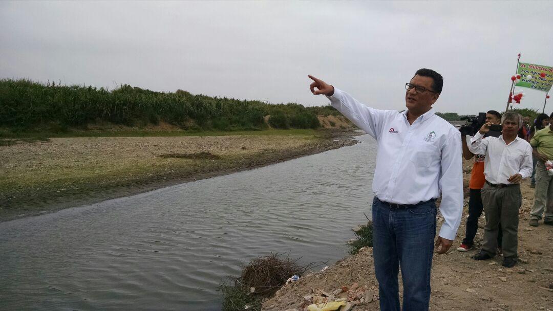 EJECUTIVO DESTINA S/. 680 MILLONES PARA ACTIVIDADES DE MITIGACIÓN ANTE EL NIÑO