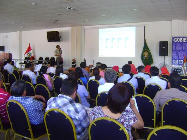 ICA: IDENTIFICAN ROLES Y ACCIONES EN GESTIÓN DEL CAMBIO CLIMÁTICO
