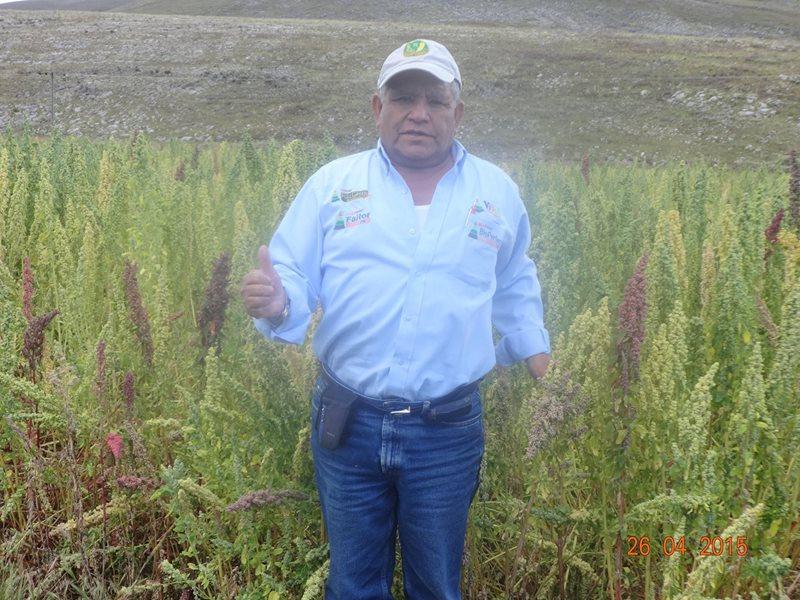 PROBLEMAS Y PROPUESTAS RENTABLES PARA UNA AGRICULTURA MODERNA