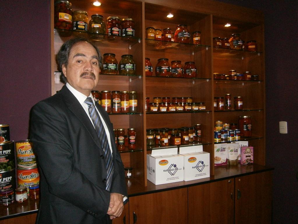 TPP FAVORECERÁ AGROEXPORTACIONES PERUANAS