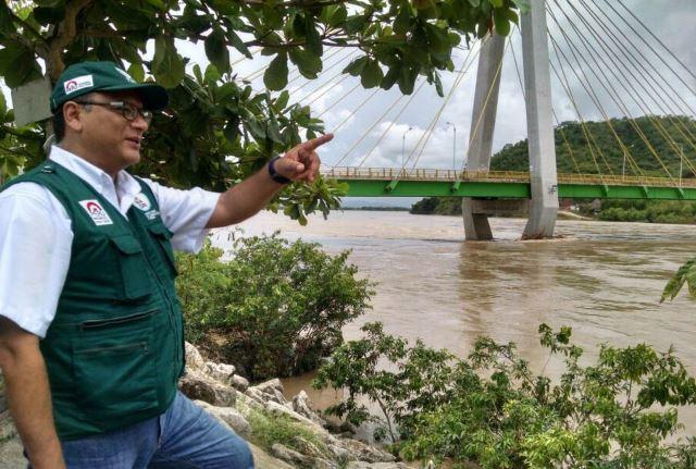 GOBERNADORES REGIONALES FIRMAN HOY CONVENIOS DE COOPERACIÓN CON MINAGRI