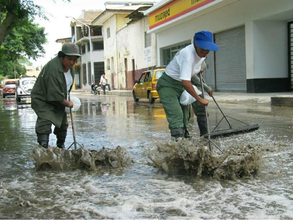 ESPECIALISTAS EXPONEN LAS PERSPECTIVAS CLIMÁTICAS PARA LA REGIÓN PIURA