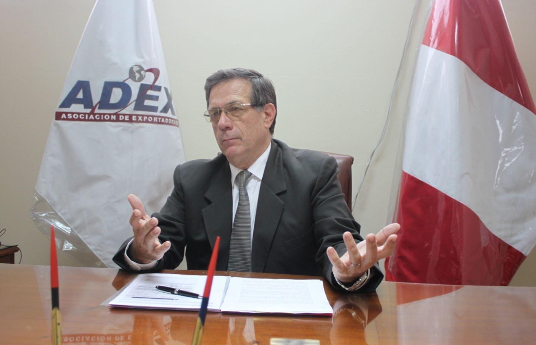 TPP SERÍA UNA OPORTUNIDAD PARA EL DESARROLLO DE LA ECONOMÍA PERUANA