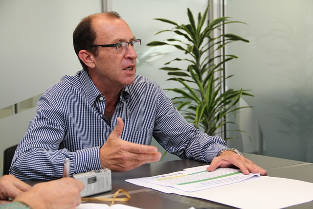 AGRICULTURA EN PERÚ: ACTUALIDAD Y PERSPECTIVAS A FUTURO