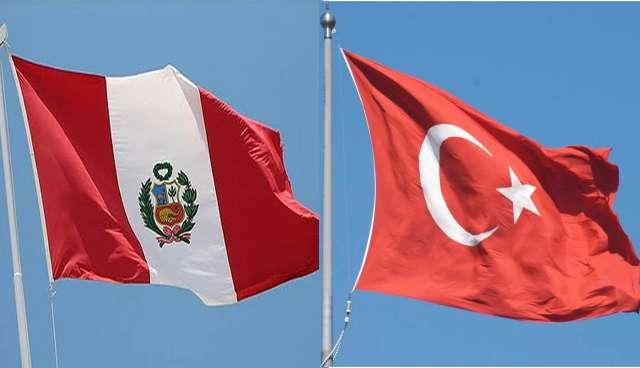 CONCLUYÓ IV RONDA DE NEGOCIACIONES DEL TLC ENTRE PERÚ Y TURQUÍA