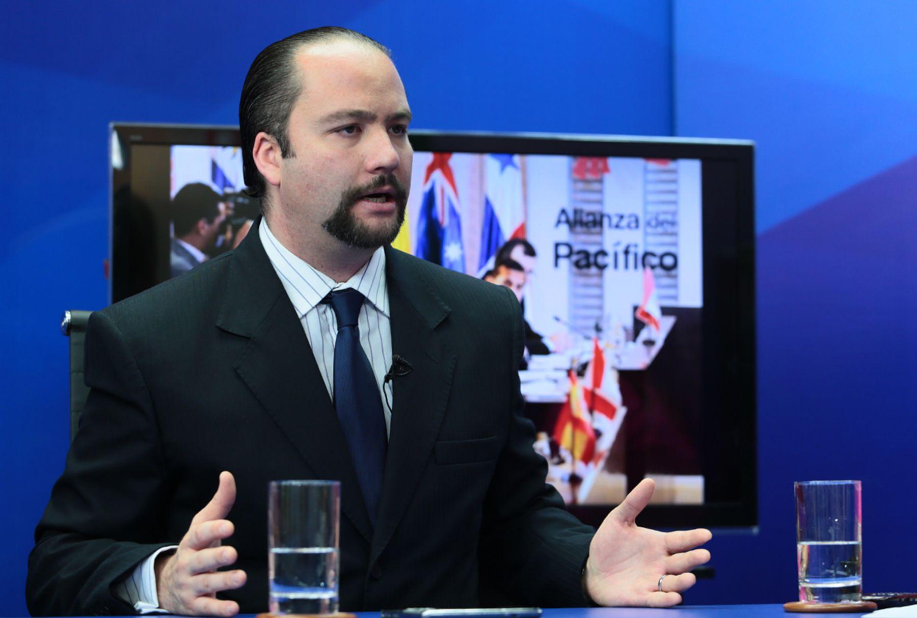 TPP PROYECTA IMAGEN DE SOLIDEZ ANTE COMUNIDAD ECONÓMICA INTERNACIONAL
