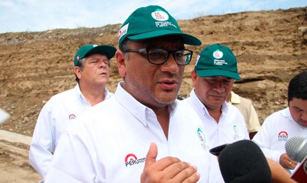 PIURA SE CONVERTIRÁ EN LA PRIMERA POTENCIA AGROEXPORTADORA