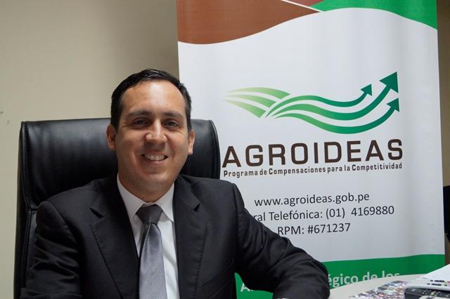AGROIDEAS TIENE 500 PLANES DE NEGOCIOS LISTOS PARA SER APROBADOS