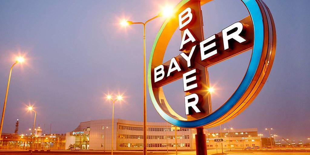 BAYER OFRECE € 55.200 MILLONES POR MONSANTO