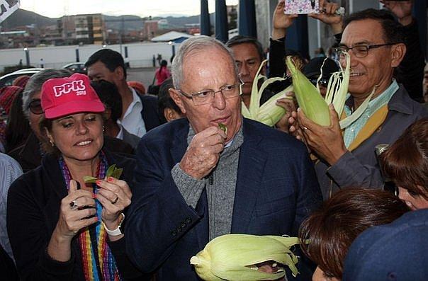 ¿QUÉ PRIMERAS ACCIONES DEBE EJECUTAR EL GOBIERNO DE PPK EN MATERIA AGRARIA?