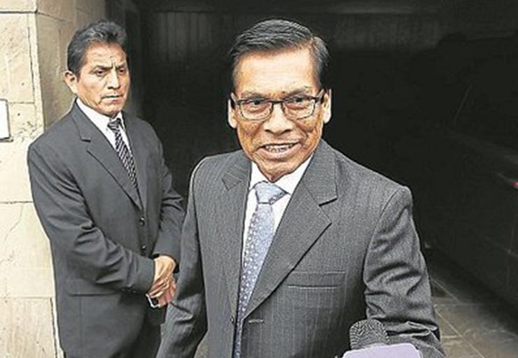 "Hernández: ""Concesionario de Chavimochic III debe asegurar que va a conseguir financiamiento"""