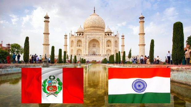 Hoy llega delegación de la India para fijar fechas de negociación de TLC con Perú