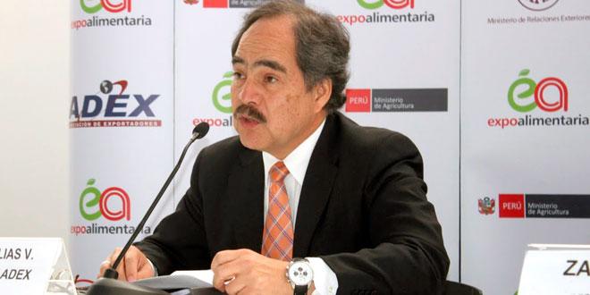 Se ha desatado una atracción de inversiones de China hacia el Perú