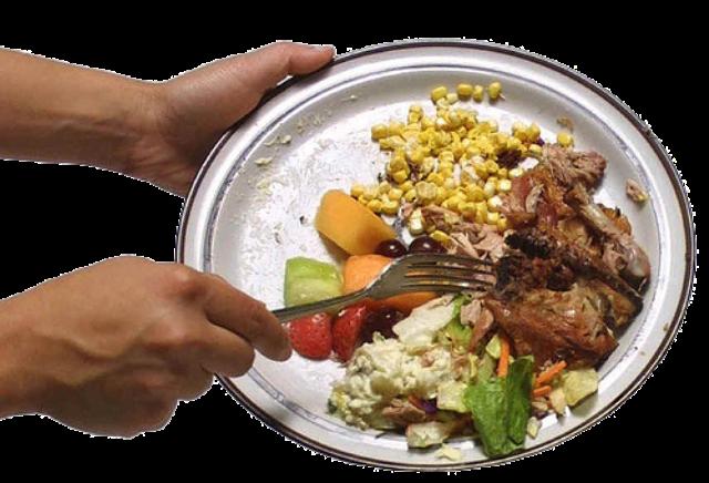 Un tercio de los alimentos producidos en el mundo se desperdicia