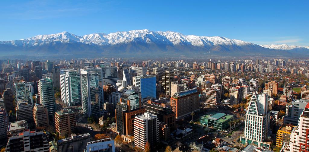 Foro Económico Mundial: Chile es el país más competitivo de América Latina