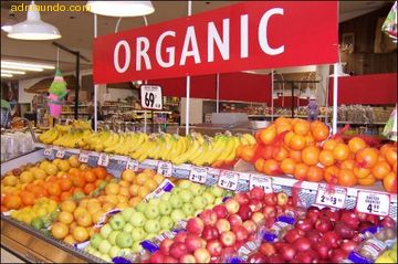 Exportaciones de productos orgánicos crecieron 17% en primeros siete meses del año