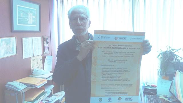"""Realizarán taller internacional sobre """"Seguridad alimentaria y sanitaria"""""""