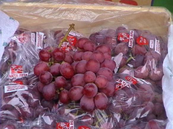 China busca más proveedores peruanos de frutas