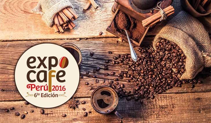 Con más de 150 expositores se inicia hoy Expo Café 2016
