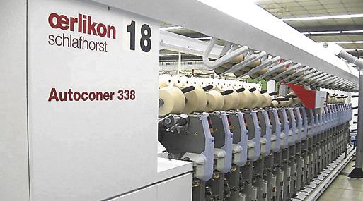 Algodonera Peruana alista adquisición de empresa textil este año