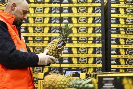 UE: Importación de fruta de terceros países creció 9% en volumen en el  primer semestre del año