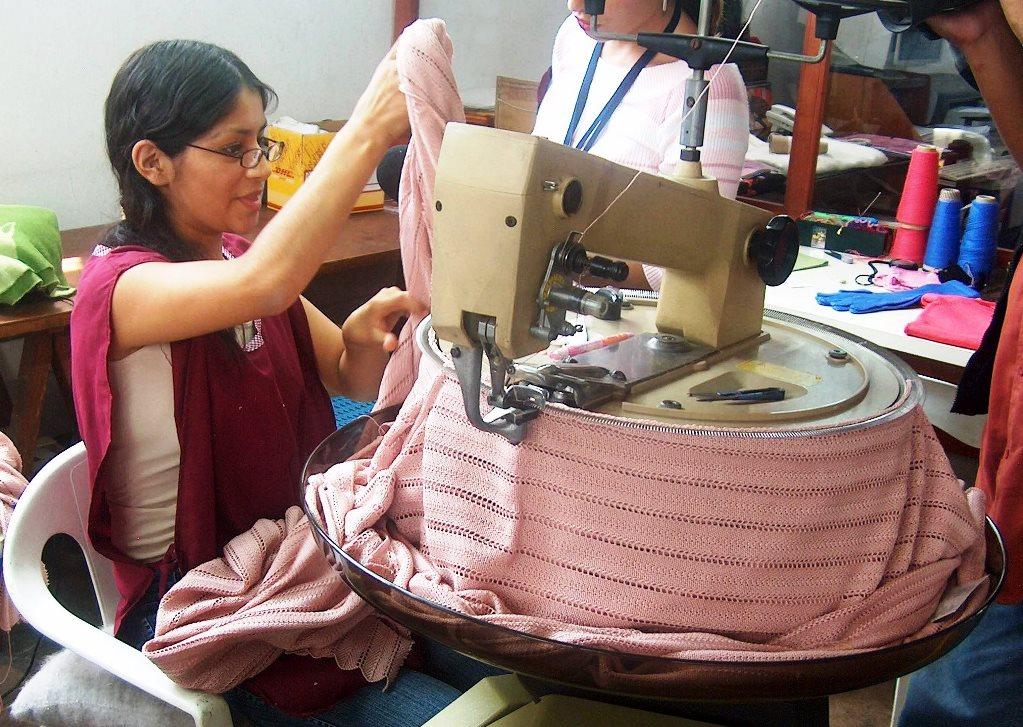 ADEX: Contratos de exportación no tradicional son fundamentales para formalizar empleo