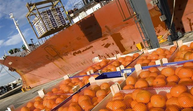Exportaciones peruanas crecieron 3.8% durante enero-octubre del presente año